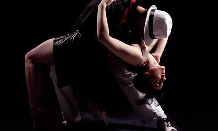 Pete and Carmen's Salsa Dance Academy