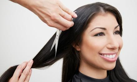 Radiance Salon & Boutique - Hair By Chen