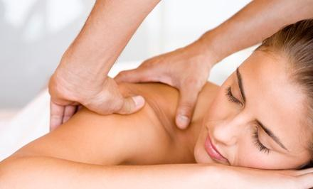 DG Recovery Massage