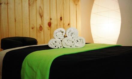 Massage Sci Llc