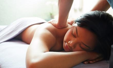 Total Wellness Massage