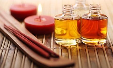 Divine Healing Massage & Bodywork