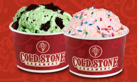 Cold Stone Creamery- Milwaukee