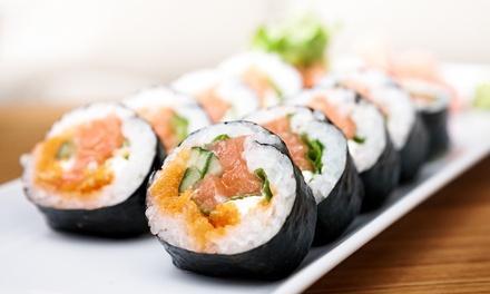 Saisaki Asian Bistro