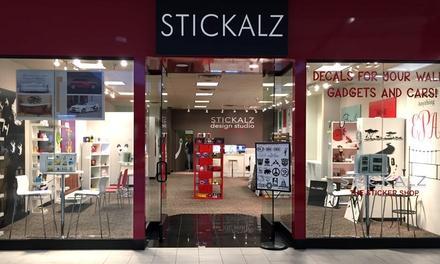 Stickalz