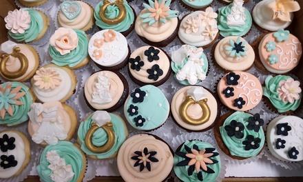 The Custom Cake Shoppe