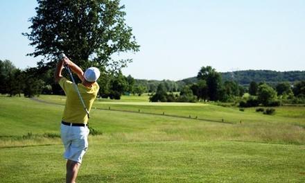 Par Line Golf Course