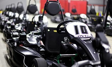 Pioneer Valley Indoor Karting