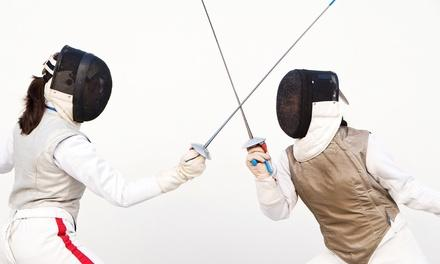 Farmington Valley Fencing Academy