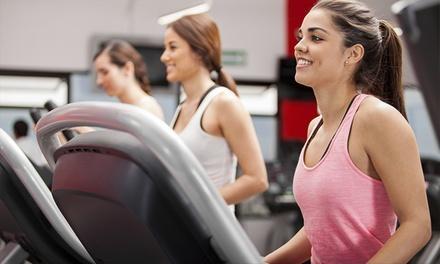 Club Fitness