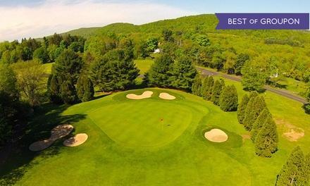 Simsbury Farms Golf Course