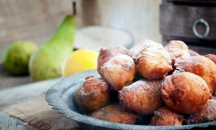 Agnes Portuguese Bake Shop