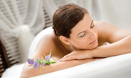 808 Massage and Wellness