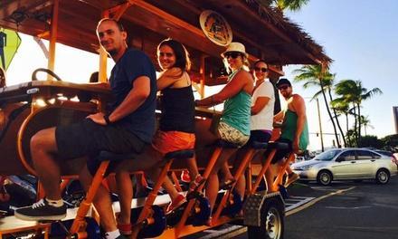 Paradise Pedals Hawaii, LLC