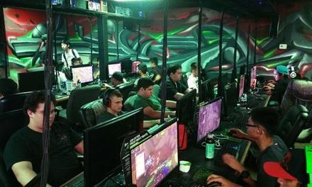 PC Gamerz, Inc.