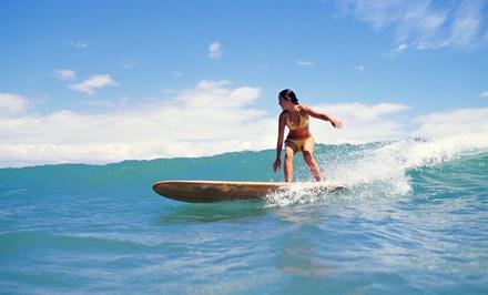 Surf Caddy