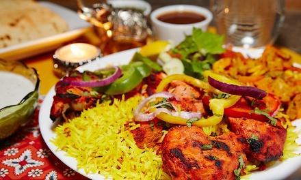Kurrywalah Indian Cuisine