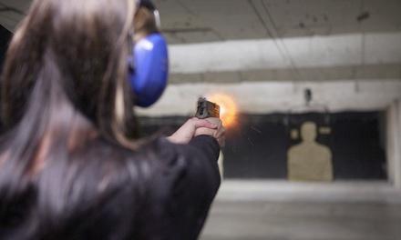 Big Kountry Shooting