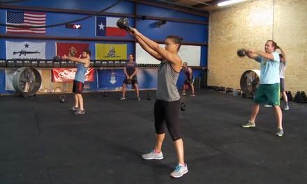 Universal CrossFit