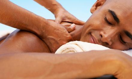 Mr. Earl's Massage Therapy Center for Health & Wellness