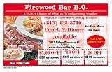 Firewood Bar Bbq