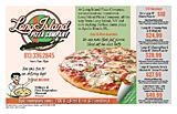 Long Island Pizza