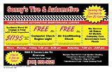 Sonny's Tire & Automotive