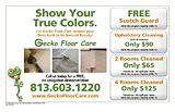Gecko Floor Care