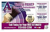 A Able Painting Co
