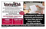 Tutoring Club - Danvers