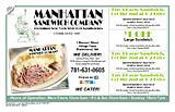 Manhattan Sandwich Company