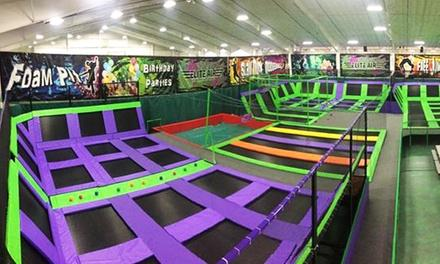 Elite Air Trampoline Park