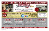 Seminole Auto Repair