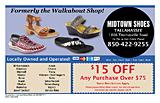 Midtown Shoes