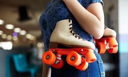 Skateland Roller Skating Center