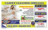 AMERICAN CARPET CLEANING