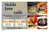 Tickle Tree Cafe