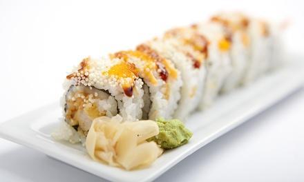 Japonee Restaurant