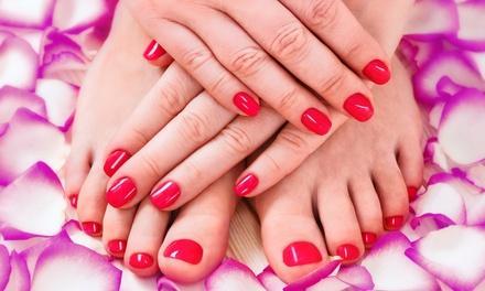 Nails by Linda