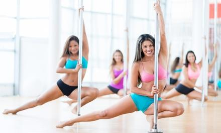 Indy Pole Fitness