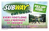 Subway Norridge