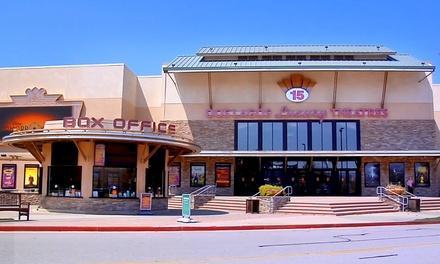 Starlight Cinemas