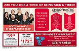 Body Balance Chiropractic