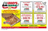 Imo's West