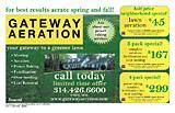 Gateway Aeration