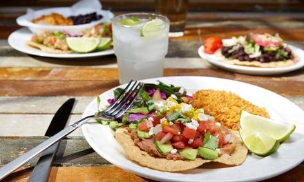 Taco Joe's Mexican Restaurant