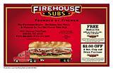 Firehouse Subs-oakville