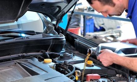 Quality Tire Auto Service