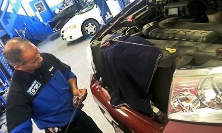Napa Auto Care Center Thousand Oaks