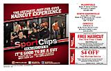 Sport Clips Haircuts of Edwardsville
